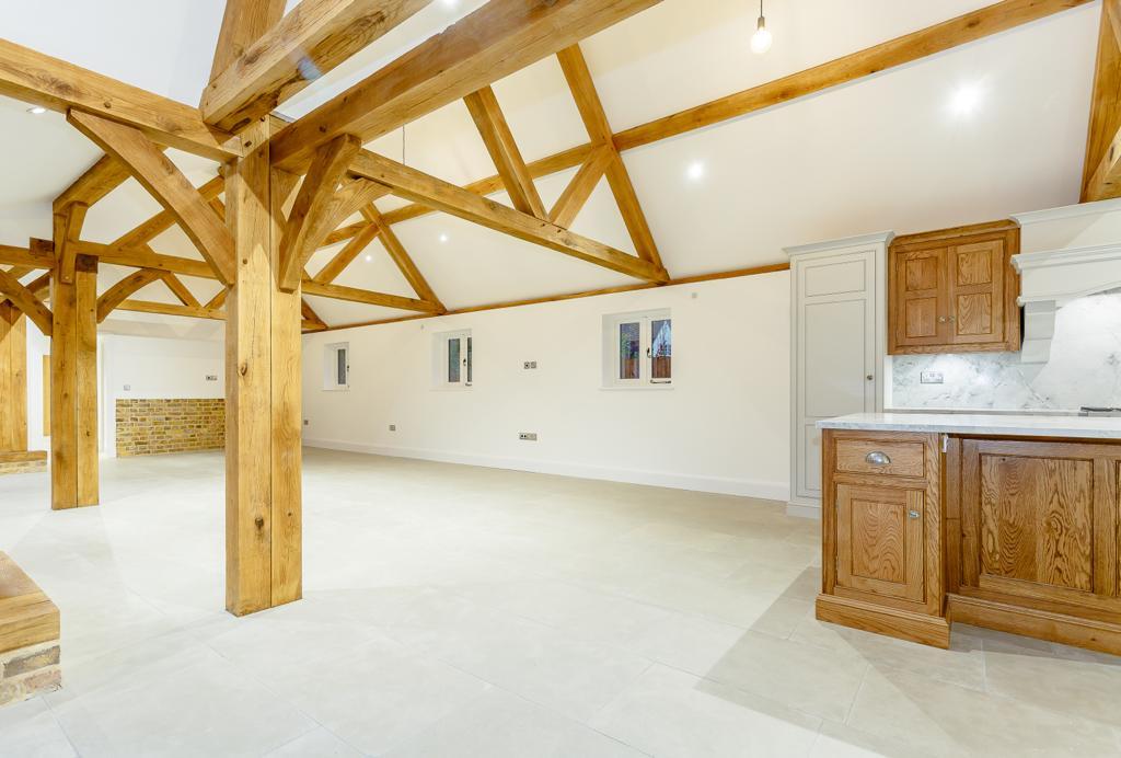 Barn restorations Fryerning, Essex (7)