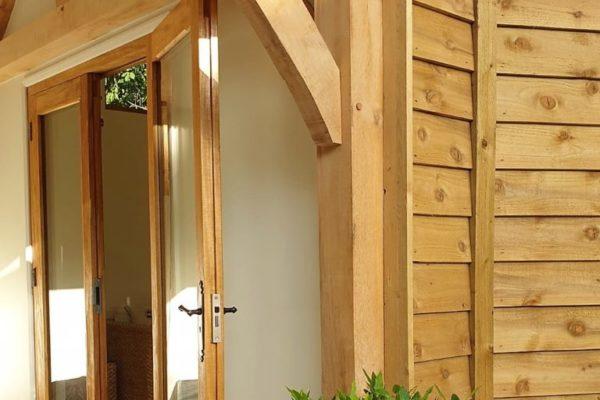 Essex Oak Frame Garden Room (4)