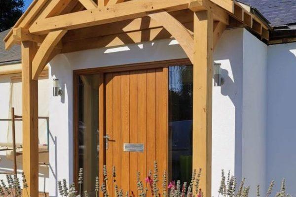 Essex Oak Frame Porches (10)