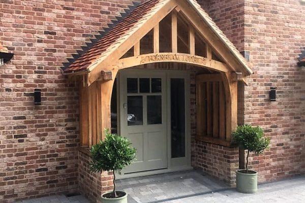 Essex Oak Frame Porches (6)