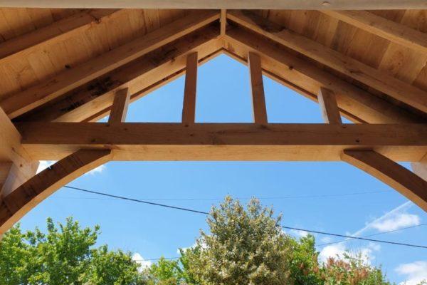 Essex Oak Frame Porches (8)