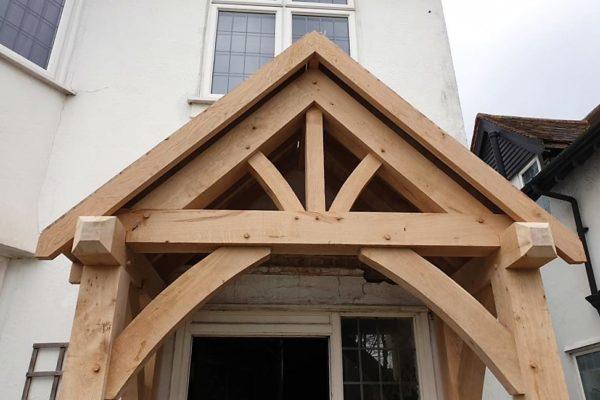 Essex Oak Frame Porches (9)