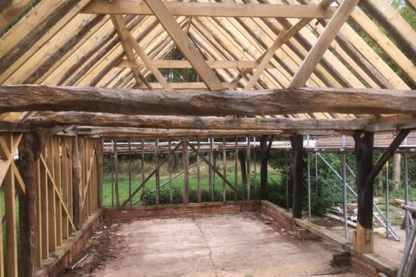 Essex Oak Frame Restorations (10)