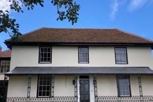 Essex Oak Frame Restorations (3)