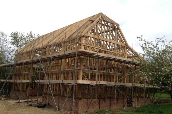 Essex Oak Frame Restorations (9)