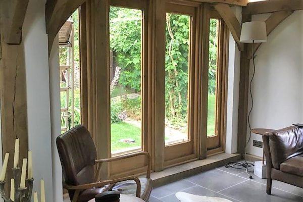 Essex Oak Frame extension (7)