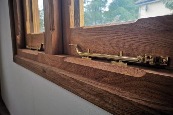 Essex Oak Frame joinery (4)
