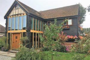 Essex Oak Frame new build (4)