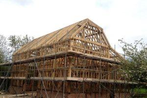 Essex Oak Frame new build (5)