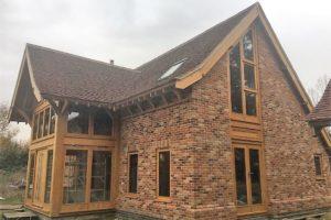 Essex Oak Frame new build (7)