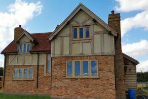 Essex Oak Frame new build (8)
