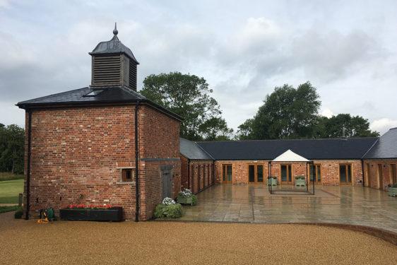 oak building company